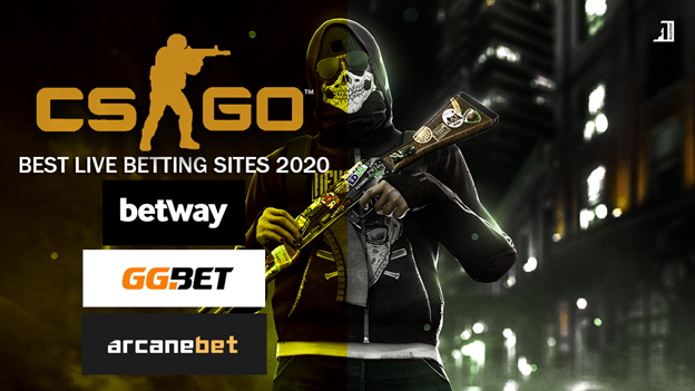Best CSGO Live Betting Sites 2021