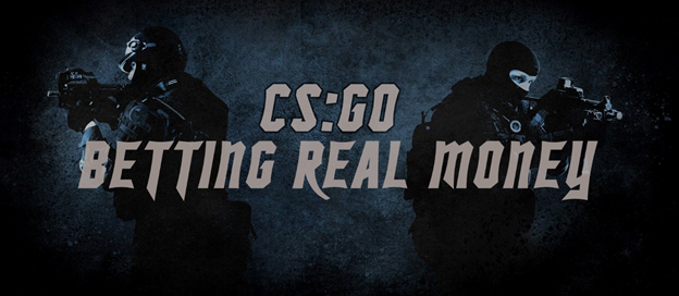 CSGO Betting Real Money