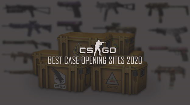 Cs Go Case Sites