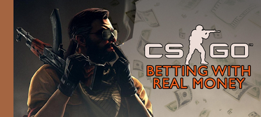 Real Money CSGO Betting