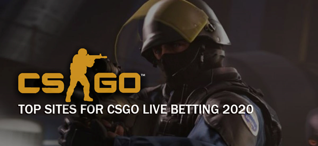 Top Sites For CSGO Live Betting 2020